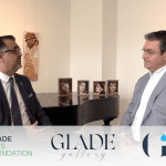 Interview with Dragos Tapu of the Glade Arts Foundation