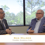 Interview with Bob Milner of Terbo Consulting